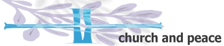Church-and-Peace.org | Partnereink | BOCS Foundation